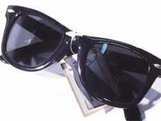 A pair of sunglasses (http://www.bbc.co.uk/schools/gcsebitesize/business/images/sunglasses.jpg)