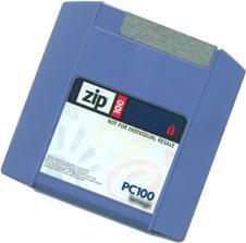 blue zip disk (http://www.bbc.co.uk/schools/gcsebitesize/ict/images/zipdisk.jpg)