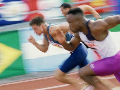 Competing improves self esteem (http://2.bp.blogspot.com/_61o_TV1SC8U/TG54bBpFg2I/AAAAAAAAAKk/Hb_O8u-cIZQ/s400/Running-Race.jpg)