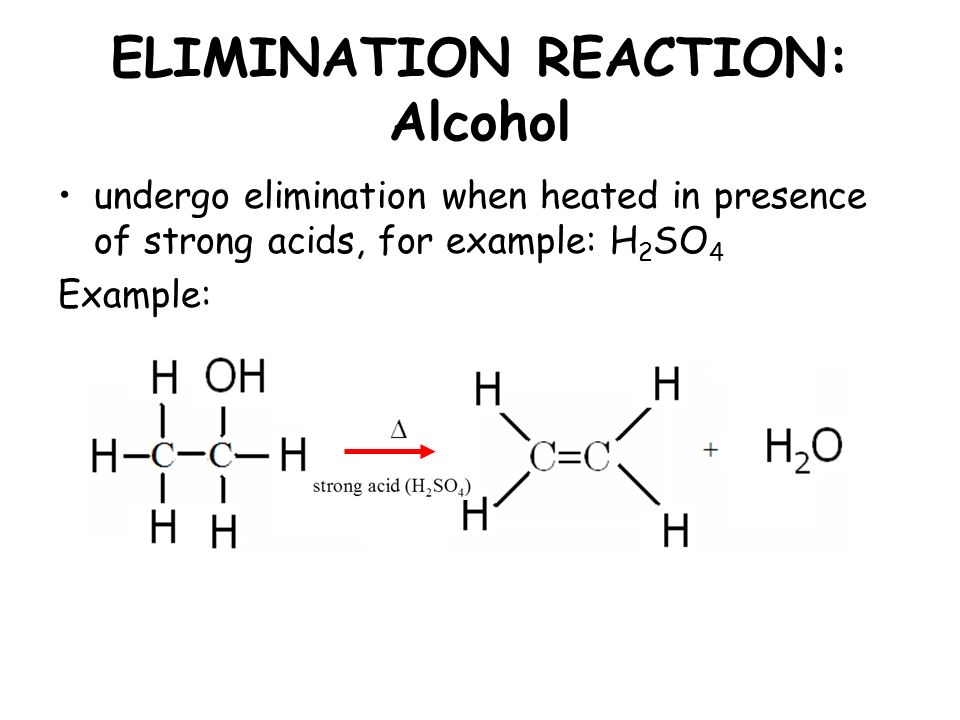 Alcohols and Haloalkanes - Revision Cards in A Level and
