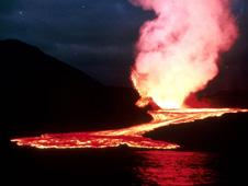 Helgafjell Volcano, Iceland (http://www.bbc.co.uk/schools/gcsebitesize/geography/images/tec_018.jpg)