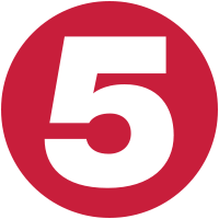 (http://upload.wikimedia.org/wikipedia/commons/thumb/5/57/Channel_5_logo_2011.svg/200px-Channel_5_logo_2011.svg.png)