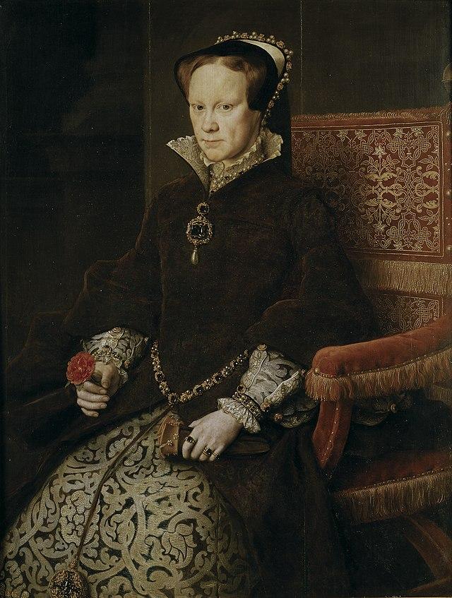 (http://upload.wikimedia.org/wikipedia/commons/thumb/6/6e/Maria_Tudor1.jpg/640px-Maria_Tudor1.jpg)