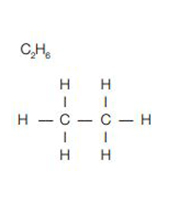 alkane molecules (http://static.aqa.org.uk/assets/image/0005/43493/hydrocarbons.JPG)