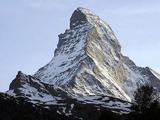 Matterhorn, Zermatt, Switzerland  (http://www.bbc.co.uk/staticarchive/71b14e90a3cc6208d054722f0f7e795257b78a49.jpg)