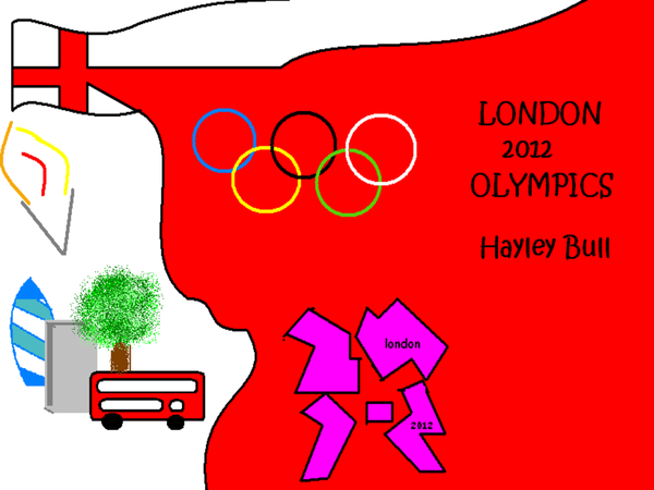 Preview of 2012 olympics presentation
