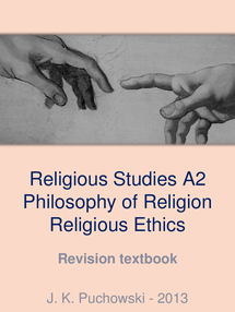 Preview of A2 Religious Studies Revision Textbook