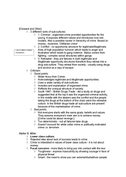 unit 1 sociology specification Unit 1 – enterprise in the business world (assessment through coursework) unit  2  sociology specification: aqa qualification: gcse assessment is through.