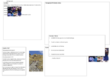 Preview of A3 Machu Piccu Case Study