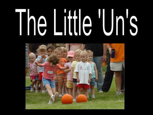 Preview of Lord Of The Files 'Little Uns'