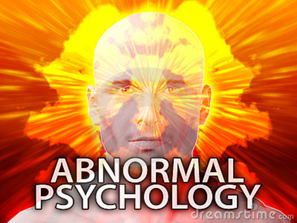 Preview of Abnormality unit 2 psychology revision powerpoint