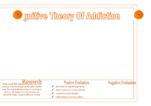 Preview of Addiction- Cognitions