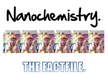 Preview of Additional/Triple Science - C4 - Nanochemistry - Factfile