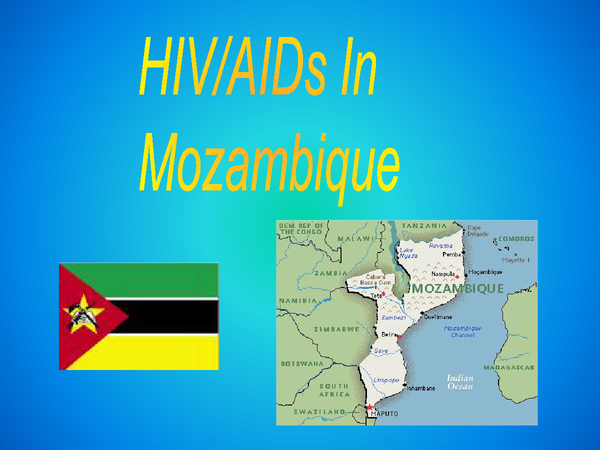 Preview of AIDS/HIV in Mozambique
