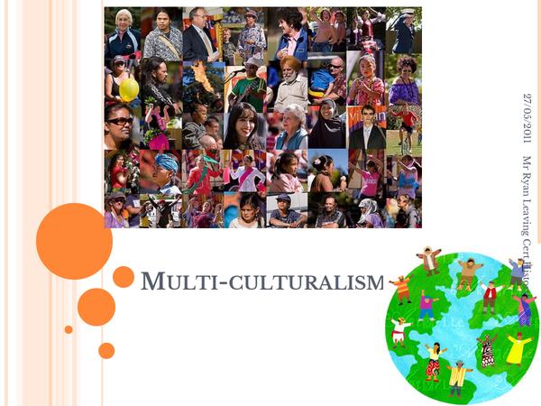 Preview of American Multi culturalism