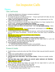 analysis of an inspector calls How to write an a essay on eric in an inspector calls thanks science fanatic   document image  an inspector calls character analysis eric birling part of.