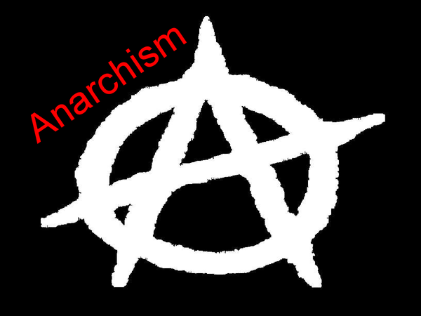 Preview of Anarchism: Core Values and Case Studies
