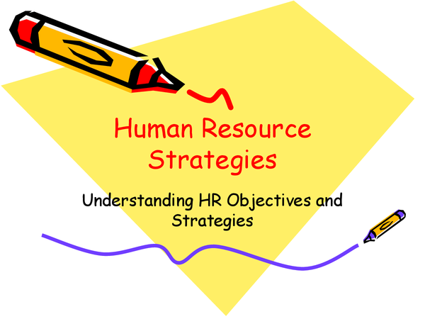 Preview of AQA Buss3 Human Resources management strategies