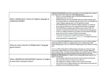 Preview of AQA Philosophy Unit 3 - RELIGIOUS PHILOSOPHY - ALL REVISION CARDS