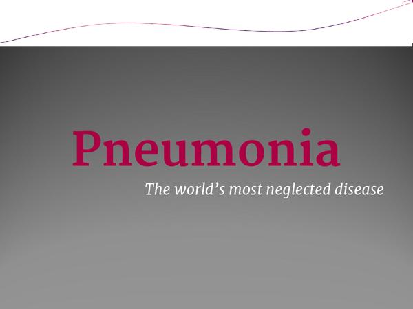 Preview of AS BIOL1 - Pneumonia