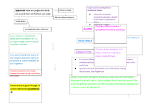 Preview of AS Psychology AQA A Stress Brief Response and Selye's Work