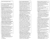 Preview of AS PSYCHOLOGY OCR CORE STUDIES COMPLETE REVISION NOTES