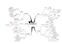 Preview of AS SOCIOLOGY - FAMILY  MIND MAPS