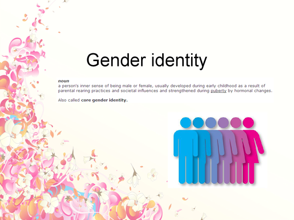 Preview of Sociology - Gender Identity