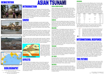 Preview of Asian/Boxing Day Tsunami 2004 Case Study