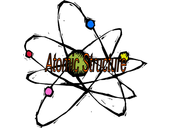 Preview of Atomic Structure - Unit 1