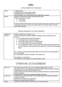 Preview of Attachment notes