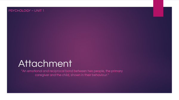 Preview of Attachment Powerpoint