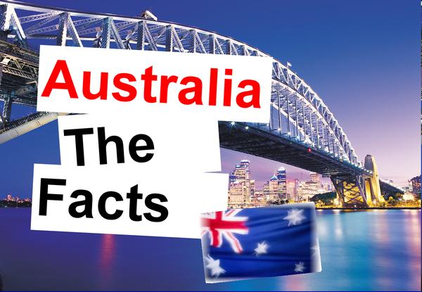 Preview of Australia Population