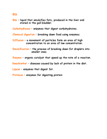 Preview of B1B GLOSSARY