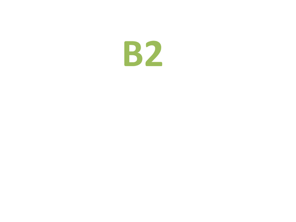 Preview of B2 OCR GATEWAY