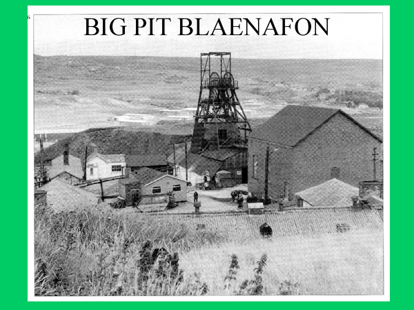 Preview of big pit case study
