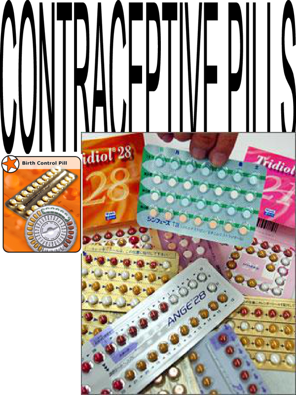 Preview of Biology contraceptive pill