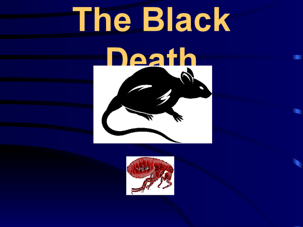 Preview of black death