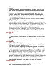 individual comparative analysis memo A comparative analysis of two articles regarding the  individual comparative  analysis memo accounting – annual report project fall 2009.