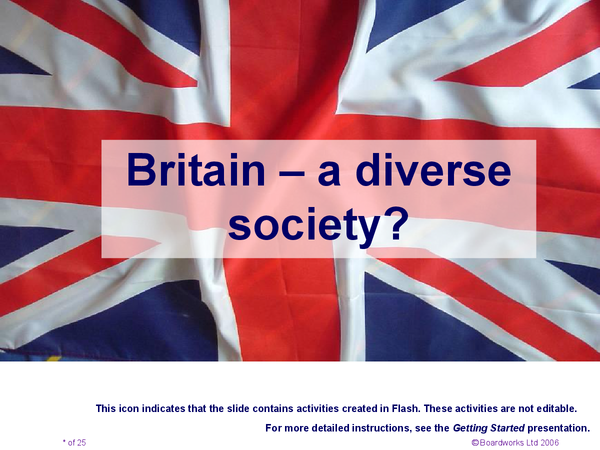 diverse society Home opinions  people  living in a multicultural society  in a diverse society is beneficial  with the ability to live a multicultural society because.
