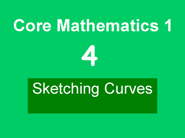 Preview of C1 Sketching Curves