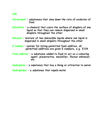 Preview of C1B GLOSSARY