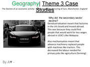 nokia case study gcse geography Nokia case study - first a recap video on the advantages and  tncs such as  nokia have branches in many countries because they want to reduce costs.