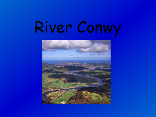 Preview of Case Study: Conwy