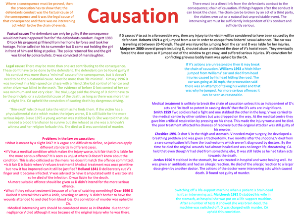 Preview of Causation