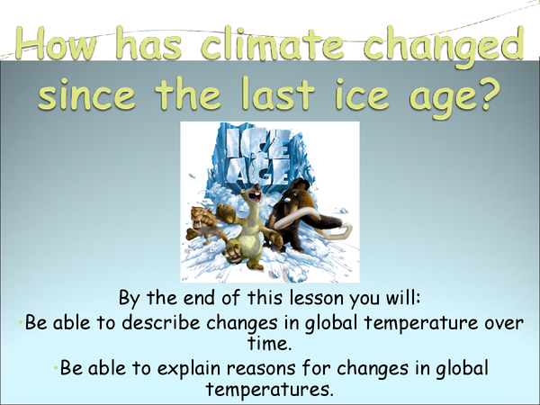 Preview of Challenges for the Planet