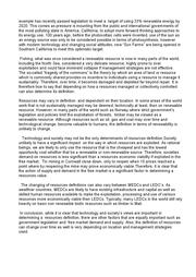 defining change essay