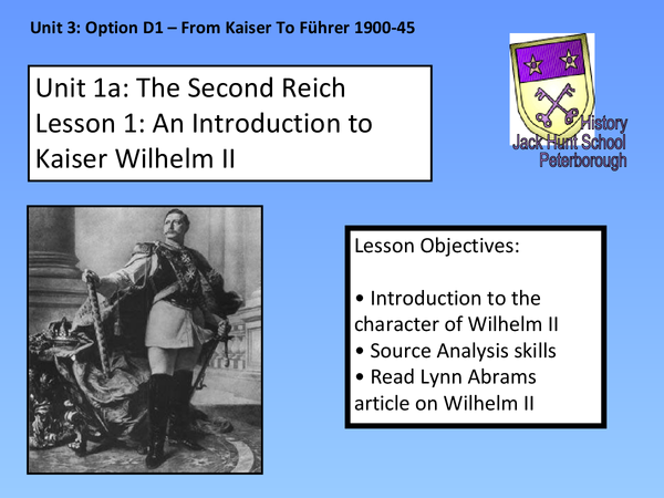 Preview of character of wilhelm (pp1)