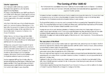 Preview of Charles I: The Coming of War 1640-42