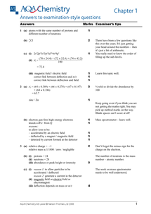 Preview of chemistry unit 1